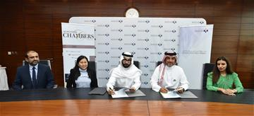 Almoayed Chambers Appointed as Authorized Sponsor on Bahrain Investment Market